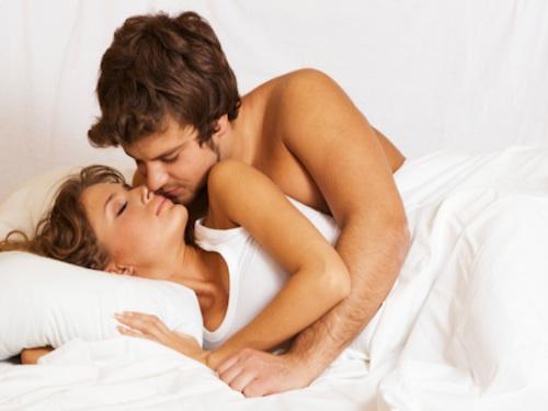 самый романтичный секс: